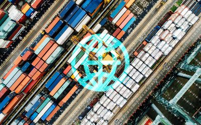 What is currently happening in the ocean logistics market and why should you care if you work in the ground market?