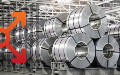 Empresa mexicana impulsa comercio de acero en puerto