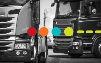 Diferencias entre las redes digitales de transporte con los proveedores de transporte tradicionales